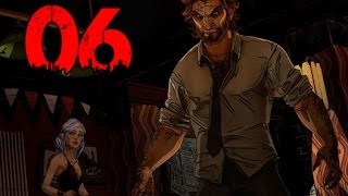 The Wolf Among Us Episode 1: Faith Part 6
