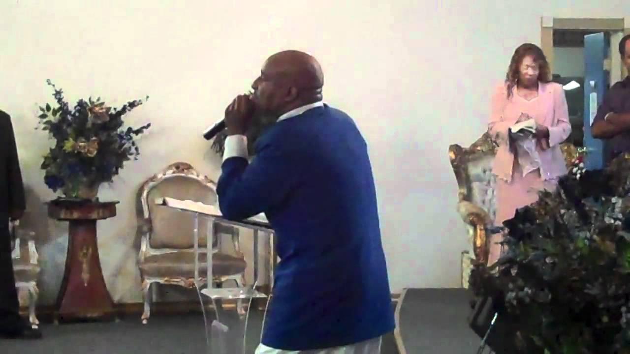 apostle darryl mccoy iers thurs nite part i apostle darryl mccoy iers thurs nite part i