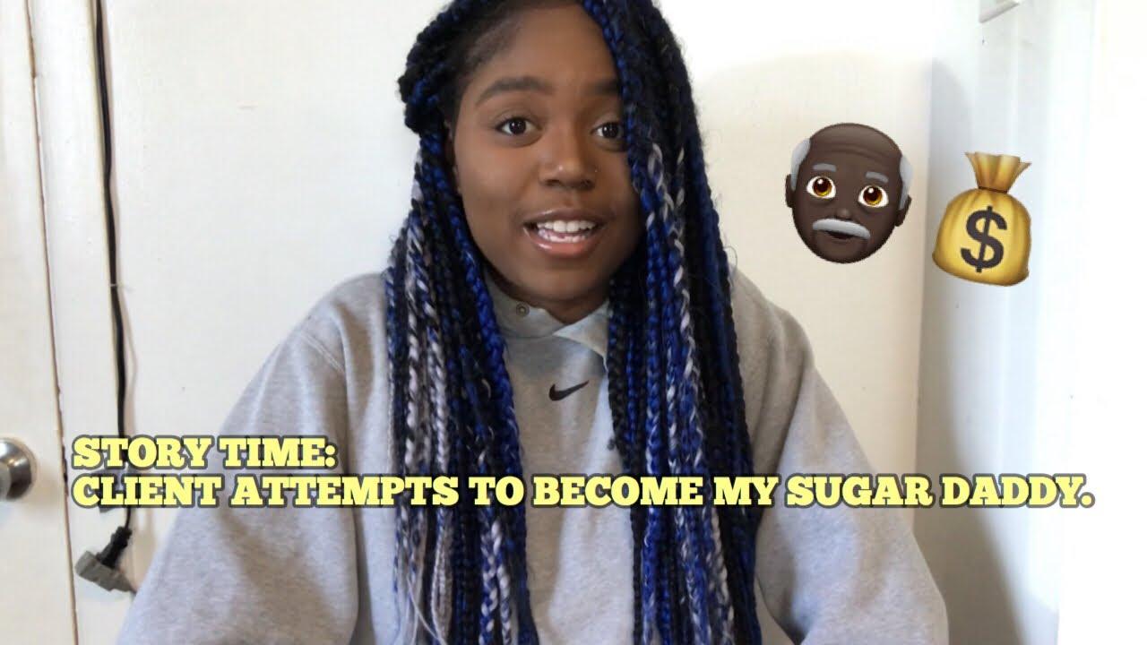 Sugar daddy montréal