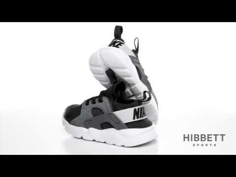 fd93e45e6dcdf Boys  Nike Huarache Run Ultra. Hibbett Sports