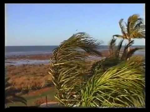 Broome to Perth by road - Part 1.