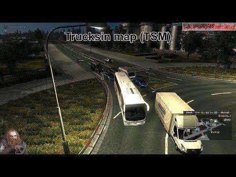 Realistic Traffic v 5 5 by Rockeropasiempre for V  1 35 xx