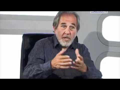 Bruce Lipton and the Conscious & Subconscious Mind
