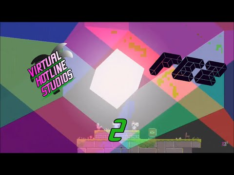 THE GOLDEN POWER !!! Fez Episode 2