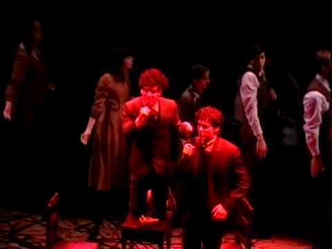 Touch Me- Spring Awakening Original Broadway Cast (video)