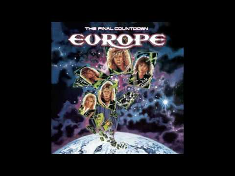 Europe - The Final Countdown (All Instruments Out of Tune)