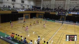 2019年IH ハンドボール 男子 3回戦  熊本国府(熊本)VS 大体大浪商(大阪)