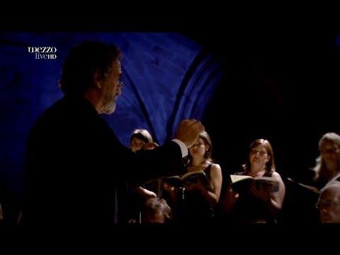 Johann Sebastian Bach: Mass in B minor, BWV 232 - Jordi Savall (HD 1080p)