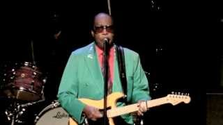 Clarence Carter - Patches   *LIVE*