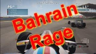 F1 Game 2013 - Bahrain Rage! Thumbnail