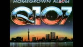 Q107 Homegrown Vol. 2