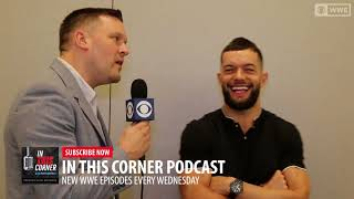 Finn Balor discusses dealing with booking, becoming the Demon, wrestling AJ Styles and more