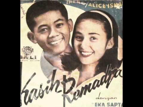 Paul & Paula - Ireng M & Alice Iskak Iringan Eka Sapta Band ( P'DHEDE CIPTAMAS ).wmv
