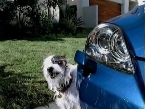 Mazda Werbeclip