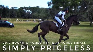 2019 Rocking Horse Winter I: Simply Priceless (Intermediate)