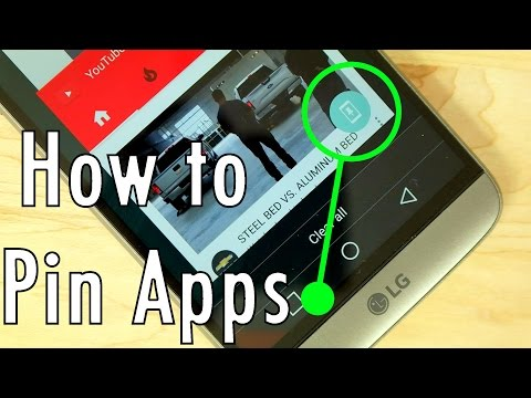 """Tips & tricks: What is """"App Pinning"""" and why should you do it?"""