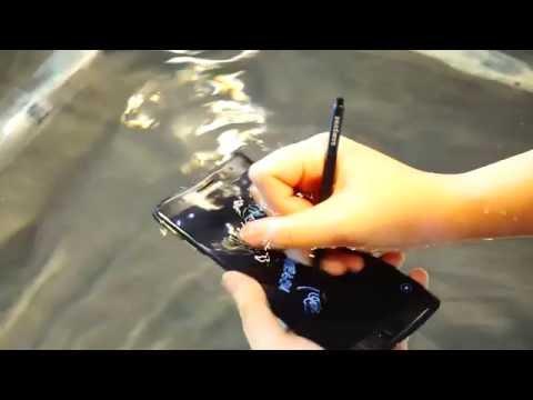 =+ รีวิว Samsung Galaxy Note7 += ลองเล่นตัวจริง พร้อมสรุปจุดเด่น 5 นาทีรู้เรื่อง !!!
