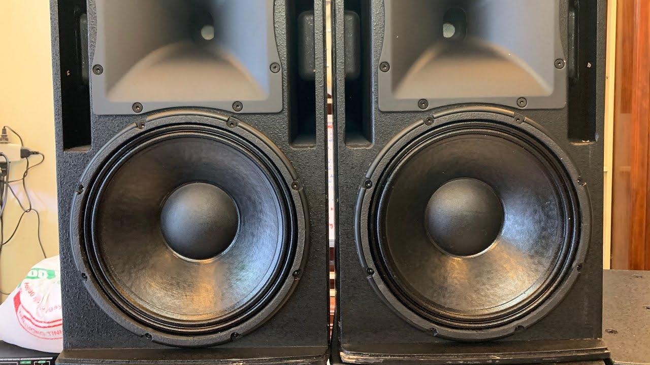 Loa RCF Acoustica C5212