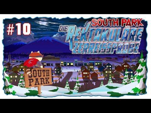 South Park: Die rektakuläre Zerreißprobe - Chantal le Grande Popo #10 | Let's Play [DEUTSCH]