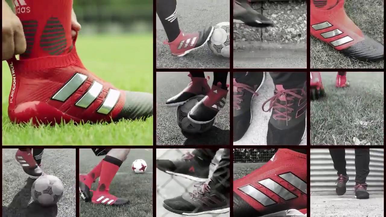 d6533b48ef2a Paul Pogba zapowiada kolekcję adidas Red Limit