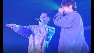 JUN(from U-KISS) / My Way (feat. Reddy) (Prod. Sway D) 【JUN(from U-KISS) Live 2020 -22-】