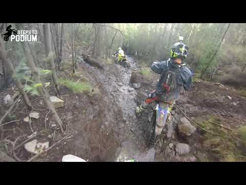 Hard Enduro Race: Valongo Extreme PHES 2019 Highlights
