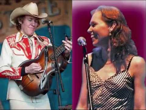 Annabelle (by Gillian Welch and David Rawlings live in Virgnia '99)