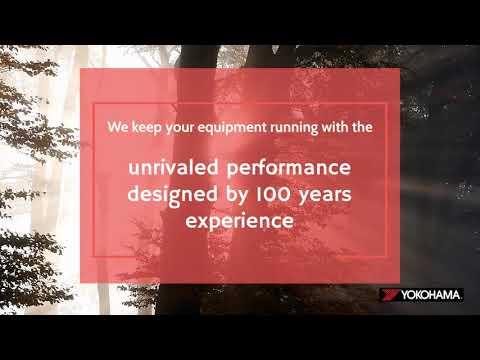Yokohama Hydraulic Hose Business introduction video