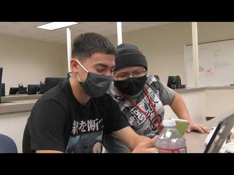 Bullying prevention (Brazosport High School video)
