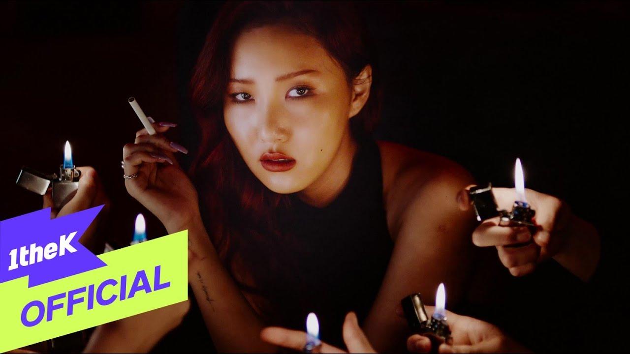 Download [MV] Hwa Sa(화사) _ Maria(마리아)