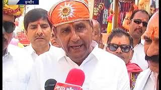    Red Nine Indore    मेनारिया-पालीवाल ब्राह्मण समाज परिचय सम्मेलन शोभायात्रा