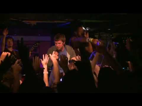 Flobots Performing Stand Up