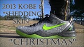 huge discount 93fb5 52dd7 On Foot  Kobe 8 System SS