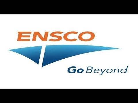 Ensco PLC, cheap cyclical company