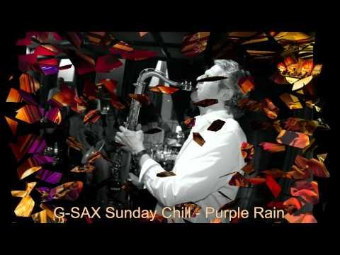 PURPLE RAIN G-SAX LIVE @ TINA BAR ZURICH