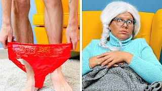 Don't Mess With Grandmas! 20 Surprising Hacks You Want To Try ASAP