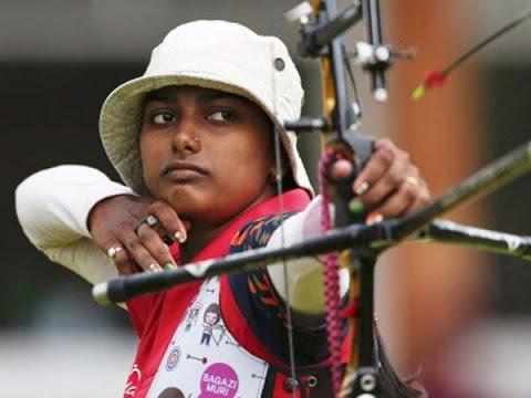 Rio 2016 Olympics: Archer Deepika Kumari Speaks Exclusively to Times Now