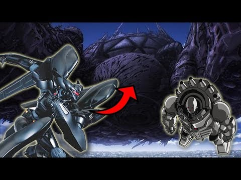 Metal Knight's Strongest Robot? / One Punch Man