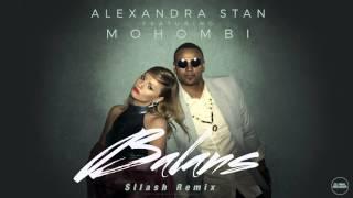 Alexandra Stan - Balans (Sllash Remix)
