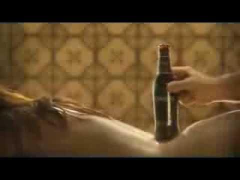Самая клевая реклама пива Guinness. (МегаМега!!!!)