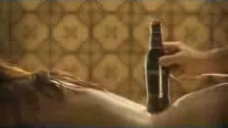 Самая клевая реклама пива Guinness. (МегаМега!!!!)(Вот это шедевр рекламщиков пива Guinness, на целевую аудиторию зайдет на 100%. И слоган