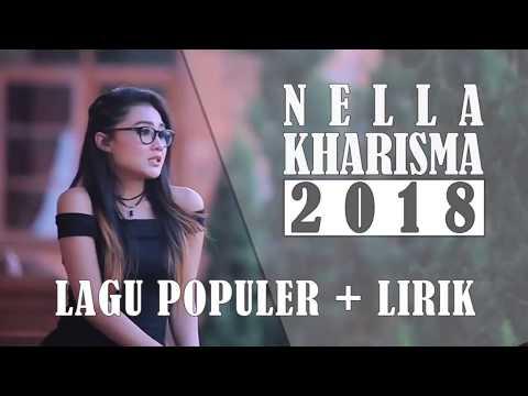 nella-kharisma-lagu-terpopuler-pilihan-+-lirik-|-dangdut-koplo-2018