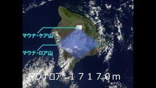 【初耳クイズ】 世界一のエベレストより高い山