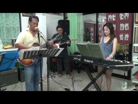 I Love This Bar (cover) - James Ting & The Revivals