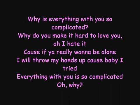 RihannaComplicated