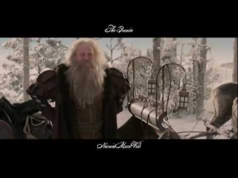 The Promise - Narnia Christmas Tribute (LWW)