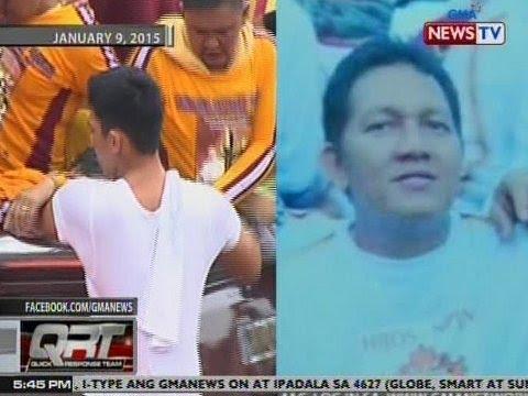 QRT: Hijos Del Nazareno, isa sa mga nasawi habang namamanata sa Itim na Nazareno