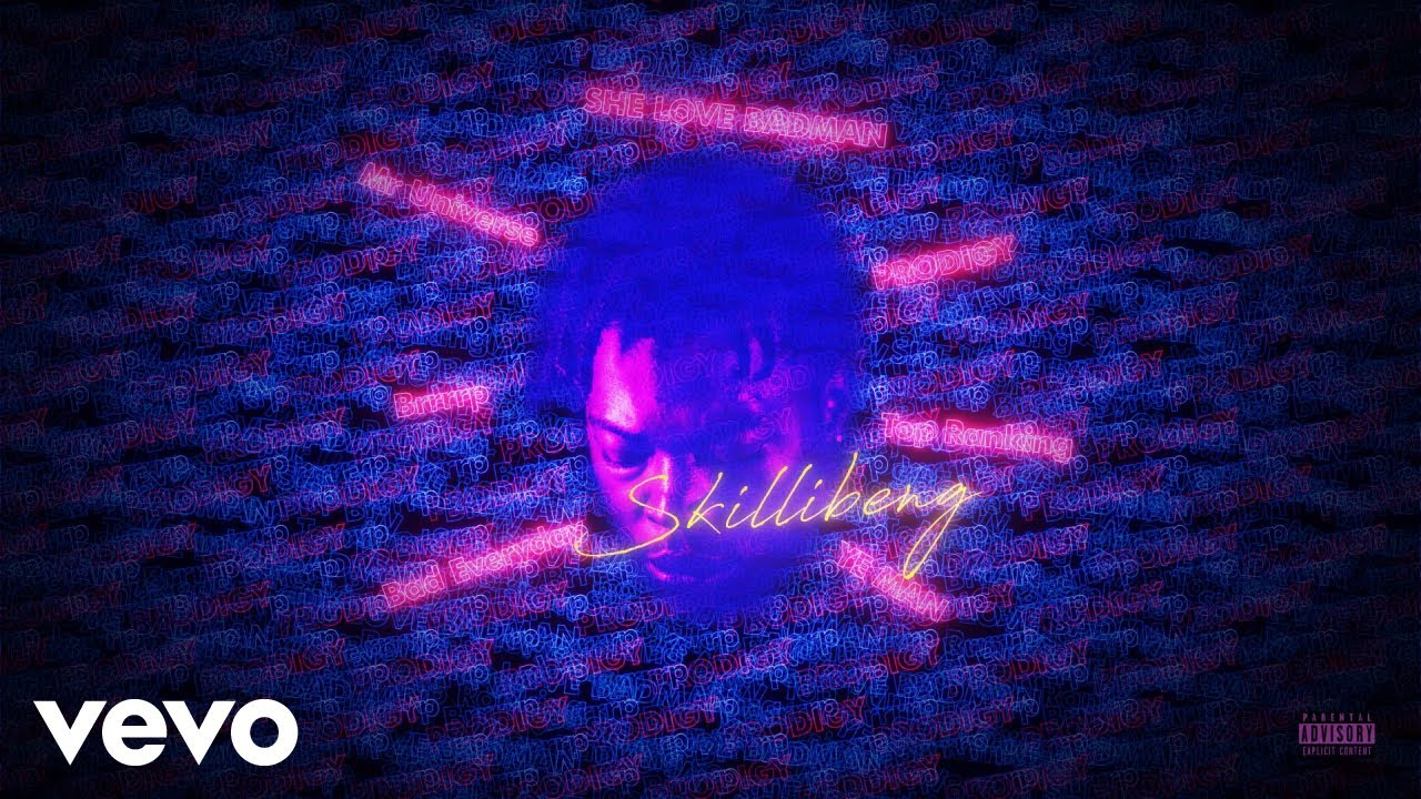 Download Skillibeng - Sloppy (Official Audio)