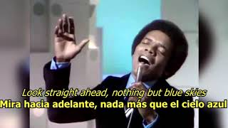 I can see clearly now - Johnny Nash (LYRICS/LETRA) [70s]