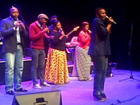 Lesego Songstress Mokgatle - Yes my Lord